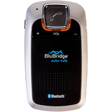 Miccus BluBridge Auto-talk Car Hands-free Kit