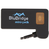 Miccus BluBridge mini-jack Music Transmitter
