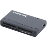Sabrent CRW-EXT USB 2.0 Flash Reader CRW-EXT