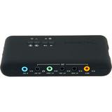 Sabrent USB-SND8 8 Channel External Sound Box