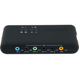 Sabrent USB-SND8 8 Channel External Sound Box - USBSND8