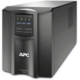APC Smart-UPS 1000 VA Tower UPS SMT1000