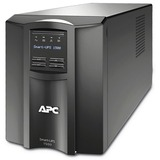 APC Smart-UPS 1500VA Tower UPS - SMT1500