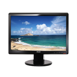 ASUS VH198T Widescreen LED LCD Monitor