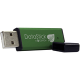 Centon 2GB DataStick Green USB 2.0 Flash Drive