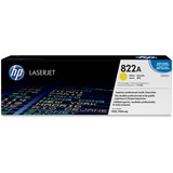 HP 822A Yellow Toner Cartridge C8552A