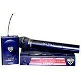 Nady UHF-4 Channel 15 DigiTRU Diversity Wireless Microphone System