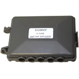 Antennas Direct EU385CF Signal Combiner