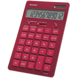 Sharp EL364BRD Simple Calculator