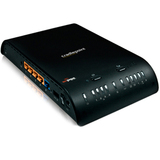 CradlePoint MBR1200 Wireless Broadband Router - 54 Mbps
