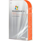 HP Microsoft Windows Server 2008 R2 Standard Edition - ROK - 64-bit - License and Media - 1 Server, 5 CAL 589256-B21