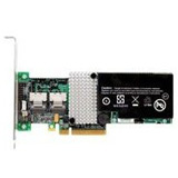 Lenovo ServeRAID M5015 SAS RAID Controller - Serial Attached SCSI, Serial ATA/300 - PCI Express x8 - Plug-in Card