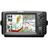 Humminbird 958C Combo NVB Marine GPS