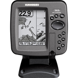 Humminbird 365i Combo Marine GPS