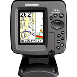 Humminbird 385ci Combo Marine GPS