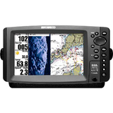 Humminbird 958c Combo Marine GPS