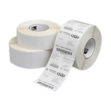 Zebra Z-Select 10011044 Receipt Paper - 3' x 55 ft - 36 x Roll