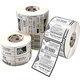 Zebra Z-Perform 10011042 Receipt Paper - 3' x 80 ft - 36 x Roll