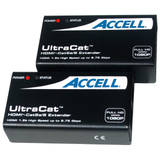 Accell UltraCat Video Extender/Console