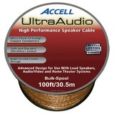 Accell Audio Cable - 49 ft