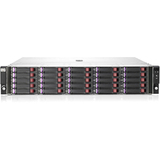 HP StorageWorks AW526A Hard Drive Array