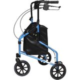 Lumex 609201B Rollator Walker