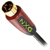 Nxg Video Cable - 39.37' - Black