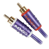 Nxg Audio Cable - 19.69 ft - Blue