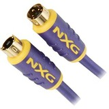 Nxg Sapphire Video Cable - 118' - Blue