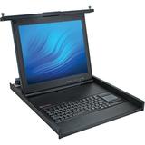 AVOCENT ECS17KMM8-001 Rackmount LCD ECS17KMM8-001