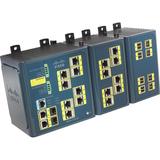 Cisco Systems, Inc IE-3000-8TC-E IE-3000-8TC-E Layer 3 Switch