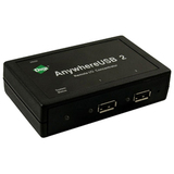 Digi AnywhereUSB AnywhereUSB/2 USB Hub