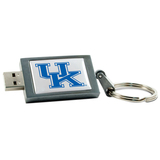 Centon DataStick Keychain Collegiate University of Kentucky Flash Drive - 8 GB