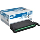Samsung Toner Cartridge - Black - CLTK508L