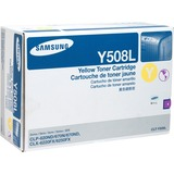 Samsung Toner Cartridge - Yellow - CLTY508L