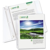 C-line Biodegradable Sheet Protector - 04917