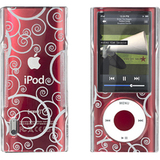 XtremeMac Microshield Tatu 02112 Multimedia Player Skin