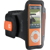 XtremeMac Sportwrap 02109 Digital Player Case - Armband - Neoprene - Black