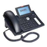 Snom 370 IP Phone 1184
