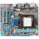 ASUS M4A78LT-M LE Desktop Motherboard - AMD Chipset