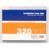Tandberg Data DAT 320 Cleaning Cartridge