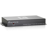 CP TECH LevelOne HVE-9002 Video Extender