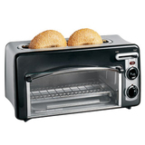 Hamilton Beach Toastation 22708 Toaster Oven