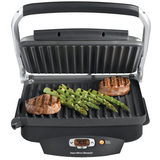Hamilton Beach Steak Lover's 25331 Electric Grill