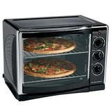 Hamilton Beach 31197R Electric Oven