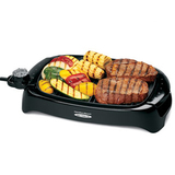 Hamilton Beach Health Smart 31605A Electric Grill - 31605A
