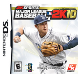 Take-Two Major League Baseball 2K10