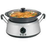 Hamilton Beach 33135 Cooker & Steamer - 33135