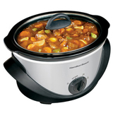 Hamilton Beach Crock Pots and Slow Cookers