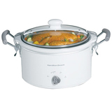 Hamilton Beach Stay or Go 33144 Cooker & Steamer